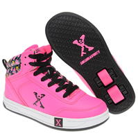 Sidewalk Sport Hi Top Skate Shoes de fete