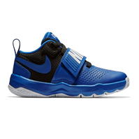 Ghete baschet Nike Team Hustle D8 de Copii