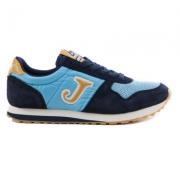 Adidasi sport dama C200 Joma 703 Sky albastru