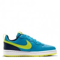 Adidasi Sport Nike Court Borough de fete Junior