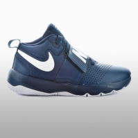 Adidasi baschet Nike Team Hustle D 8 (gs) 881941-402 Baietei