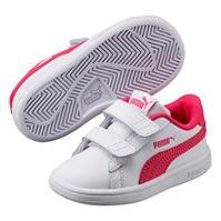 Adidasi Sport Puma Smash de fete Bebe