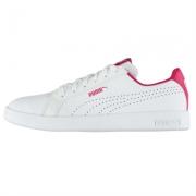 Adidasi Sport Puma Smash Perforated pentru Femei