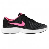 Adidasi Sport Nike Revolution 4 de fete Junior