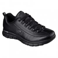 Skechers ST Trickel Work Shoes pentru Femei