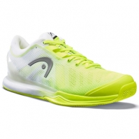 Adidasi tenis HEAD Pantofi Sprint Pro 30 zgura- barbati