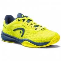 Adidasi tenis HEAD Revolt Pro 30 NY/DB pentru copii