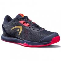 Adidasi tenis HEAD Sprint Pro 30 zgura Woomen