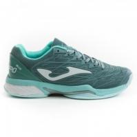 Adidasi tenis Tace Pro Joma 2012 albastru toate suprafetele pentru Femei