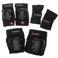 Airwalk 3 Pack Skate Protection