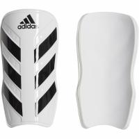 Aparatori fotbal Adidas Everlesto negru And alb CW5561 barbati adidas teamwear