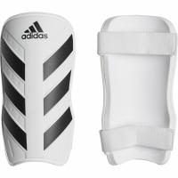 Aparatori fotbal Adidas Everlite negru And alb CW5560