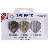 Aripioare Tri Pack