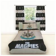 NUFC Single Magpies Duvet
