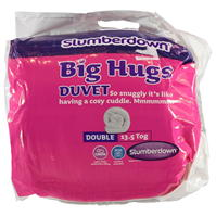 Slumberdown Slumberdown Big Hugs Duvet