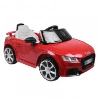 Audi TT 6V Ride On Car