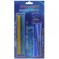 Avanti Complete Elastication Kits