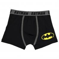 Boxeri DC Comics Batman Single de baieti Junior