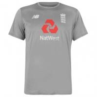 Tricouri New Balance England Cricket Cotton pentru Barbati
