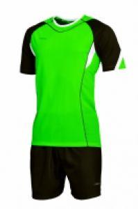 Bali Verde Fluonero Bianco Max Sport pentru atletism