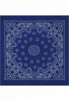 Bandana albastru roial Urban Classics