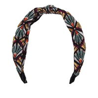 Biba Patterned Headband