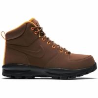barbati Shoes Nike Manoa din piele 454350 203