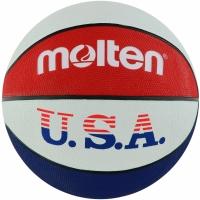 Mingi de Baschet Molten BC7R-USA ball