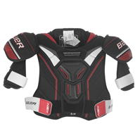 Bauer NSX Ice Hockey Shoulder Pads