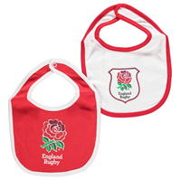 Team Rugby Football Union Two Pack Bibs Bebe