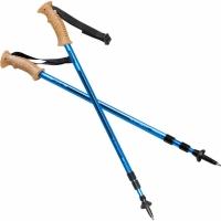 Bete trekking Spokey Flashback albastru 925066