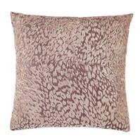 Biba Samantha Leopard Jacquard Cushion