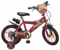 Bicicleta Copii 14 Disney Cars