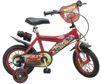 Bicicleta Copii 12 Disney Cars