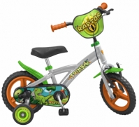 Bicicleta Copii Baieti Toimsa V Raptor 12 Inch 3 5 Ani