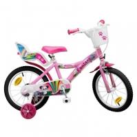 Bicicleta Copii Toimsa 16 Inch Fantasy