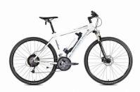 Bicicleta Electrica Cross Leader Fox E-state