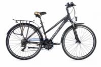 Bicicleta Electrica De Oras Leader Fox E-ferrara pentru Femei
