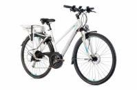 Bicicleta Electrica Leader Fox Denver 2016 pentru Femei