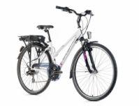 Bicicleta Electrica Leader Fox Ferrara 2016 pentru Femei