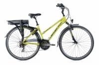 Bicicleta Electrica Leader Fox Forenza 2016 - 13ah pentru Femei
