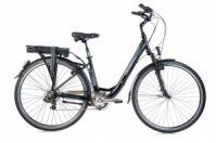 Bicicleta Electrica Leader Fox Induktora 2016