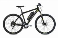 Bicicleta Electrica Mtb Leader Fox E-grass