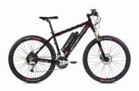 Bicicleta Electrica Mtb Leader Fox E-jasper