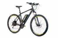 Bicicleta Electrica Mtb Leader Fox Swan 29 2016