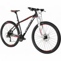 bicicleta MTB-Head GRANGER 29 Negru/rosu
