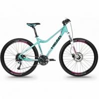 bicicleta MTB-Head TACOMA II 27.5 Mint