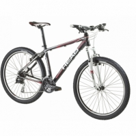 bicicleta MTB-Head TROY I 27.5 Negru/rosu