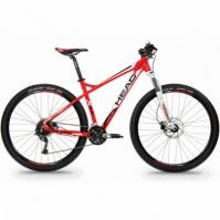 bicicleta MTB-Head X-RUBI I 27.5 Rosu