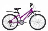 Bicicleta Mtb Leader Fox Spider Fete